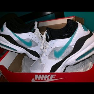 AIR MAX 93 WOMAN SIZE 9.5